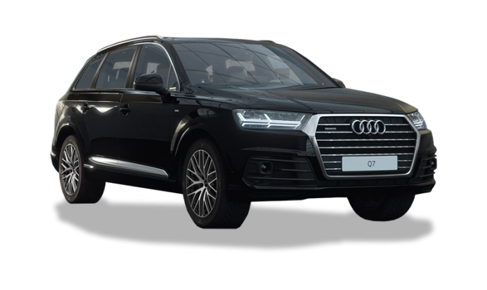 "Up to 3 passengers True concentrate of innovation and high technology, this premium SUV succeeds in combining luxury and ""princely comfort"", as Audi underlines. A true invitation to travel."
