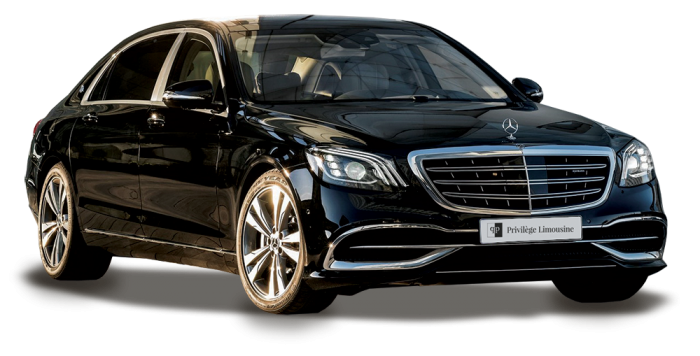 "Up to 3 passengers | 4MATIC Technology Let yourself be seduced by the elegance of this mythical limousine. Benefiting from all the fittings and the neat lines of a luxury sedan, according to Mercedes, this new model embodies ""motoring perfection""."