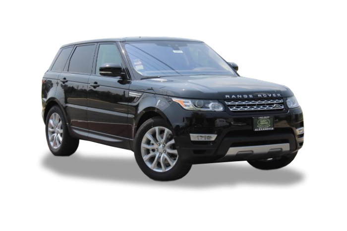 Up to 3 passengers Let yourself be driven aboard this Range Rover SUV with its distinctive design, the style and performance of which allows for versatility on all terrain.